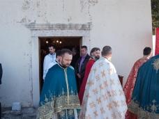 16 Храмовна слава Светог Спиридона Чудотворца на Кременој