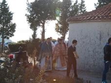 17 Храмовна слава Светог Спиридона Чудотворца на Кременој