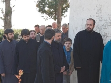 18 Храмовна слава Светог Спиридона Чудотворца на Кременој