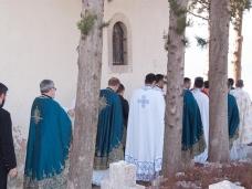 19 Храмовна слава Светог Спиридона Чудотворца на Кременој