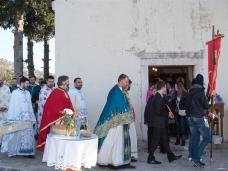 21 Храмовна слава Светог Спиридона Чудотворца на Кременој