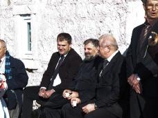 31 Храмовна слава Светог Спиридона Чудотворца на Кременој