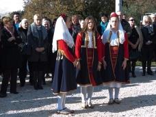 33 Храмовна слава Светог Спиридона Чудотворца на Кременој