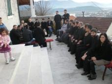 43 Храмовна слава Светог Спиридона Чудотворца на Кременој