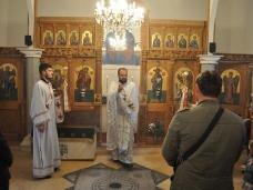 6 Св. Арх. Литургија у Мостару