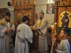 7 Св. Арх. Литургија у Мостару