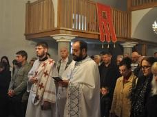 11 Св. Арх. Литургија у Мостару