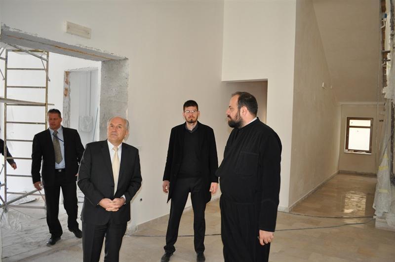 6 Посјета званичника међународне заједнице Епархији ЗХиП
