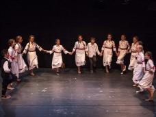 2 Вече фолклора у Мостару