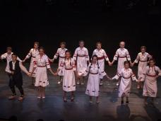 3 Вече фолклора у Мостару