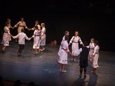4 Вече фолклора у Мостару