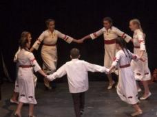 6 Вече фолклора у Мостару