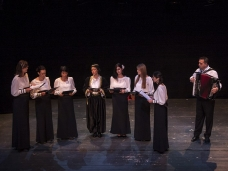8 Вече фолклора у Мостару