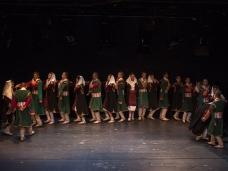 11 Вече фолклора у Мостару