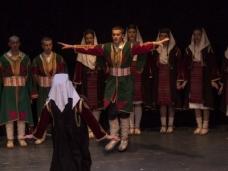 10 Вече фолклора у Мостару