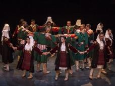 13 Вече фолклора у Мостару