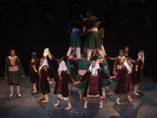 14 Вече фолклора у Мостару