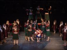 15 Вече фолклора у Мостару