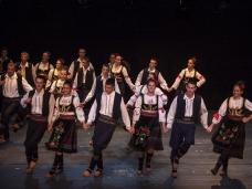 16 Вече фолклора у Мостару