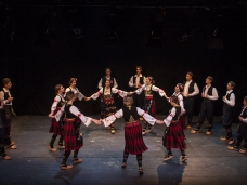 18 Вече фолклора у Мостару