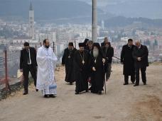 1 Слава Епархије ЗХиП и Епископа ЗХиП Г. Григорија - Св. Игњатије Богоносац