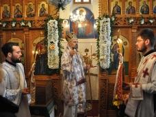 10 Слава Епархије ЗХиП и Епископа ЗХиП Г. Григорија - Св. Игњатије Богоносац