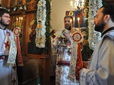 11 Слава Епархије ЗХиП и Епископа ЗХиП Г. Григорија - Св. Игњатије Богоносац