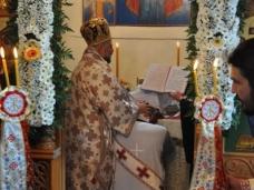 12 Слава Епархије ЗХиП и Епископа ЗХиП Г. Григорија - Св. Игњатије Богоносац