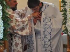 13 Слава Епархије ЗХиП и Епископа ЗХиП Г. Григорија - Св. Игњатије Богоносац