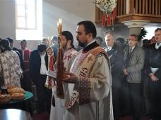14 Слава Епархије ЗХиП и Епископа ЗХиП Г. Григорија - Св. Игњатије Богоносац