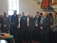 16 Слава Епархије ЗХиП и Епископа ЗХиП Г. Григорија - Св. Игњатије Богоносац