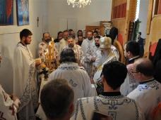 17 Слава Епархије ЗХиП и Епископа ЗХиП Г. Григорија - Св. Игњатије Богоносац