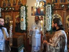 19 Слава Епархије ЗХиП и Епископа ЗХиП Г. Григорија - Св. Игњатије Богоносац