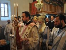2 Слава Епархије ЗХиП и Епископа ЗХиП Г. Григорија - Св. Игњатије Богоносац