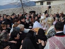 22 Слава Епархије ЗХиП и Епископа ЗХиП Г. Григорија - Св. Игњатије Богоносац