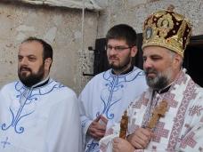 24 Слава Епархије ЗХиП и Епископа ЗХиП Г. Григорија - Св. Игњатије Богоносац