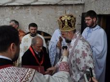 26 Слава Епархије ЗХиП и Епископа ЗХиП Г. Григорија - Св. Игњатије Богоносац