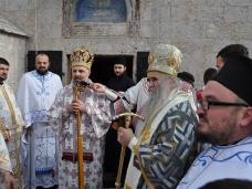 27 Слава Епархије ЗХиП и Епископа ЗХиП Г. Григорија - Св. Игњатије Богоносац