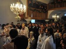 3 Слава Епархије ЗХиП и Епископа ЗХиП Г. Григорија - Св. Игњатије Богоносац