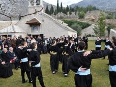 31 Слава Епархије ЗХиП и Епископа ЗХиП Г. Григорија - Св. Игњатије Богоносац
