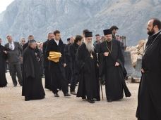 33 Слава Епархије ЗХиП и Епископа ЗХиП Г. Григорија - Св. Игњатије Богоносац