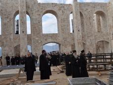34 Слава Епархије ЗХиП и Епископа ЗХиП Г. Григорија - Св. Игњатије Богоносац