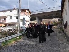 35 Слава Епархије ЗХиП и Епископа ЗХиП Г. Григорија - Св. Игњатије Богоносац