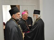 36 Слава Епархије ЗХиП и Епископа ЗХиП Г. Григорија - Св. Игњатије Богоносац