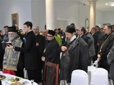 37 Слава Епархије ЗХиП и Епископа ЗХиП Г. Григорија - Св. Игњатије Богоносац