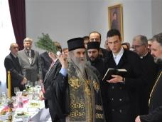38 Слава Епархије ЗХиП и Епископа ЗХиП Г. Григорија - Св. Игњатије Богоносац