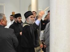 39 Слава Епархије ЗХиП и Епископа ЗХиП Г. Григорија - Св. Игњатије Богоносац
