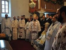 5 Слава Епархије ЗХиП и Епископа ЗХиП Г. Григорија - Св. Игњатије Богоносац