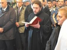 6 Слава Епархије ЗХиП и Епископа ЗХиП Г. Григорија - Св. Игњатије Богоносац