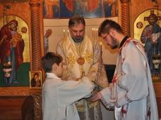 5 Света Архијерејска Литургија у Мостару